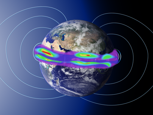 GS9: Basics of Earth's Magnetic Field