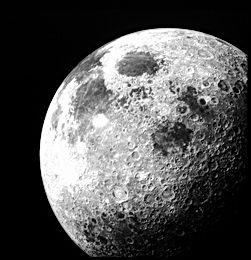 GS12: Why is our moon drifting away?