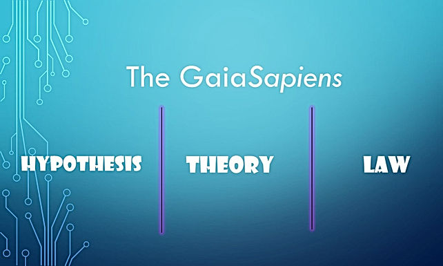 Difference between Hypothesis, Theory and Law.