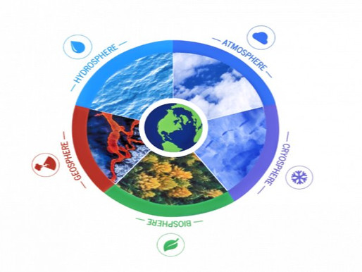What is Earth System Sciences?