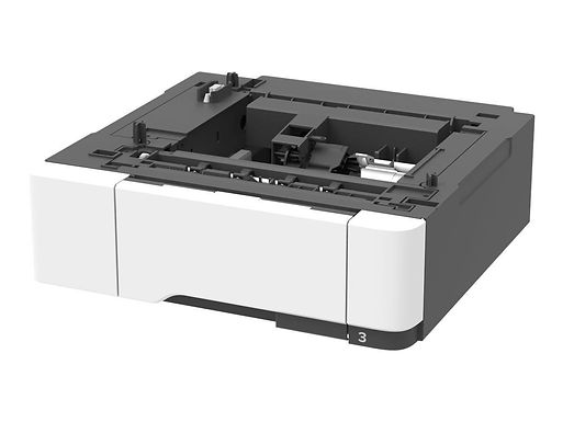 550-Sheet Tray for mid-sized Lexmark Printers and MFP's