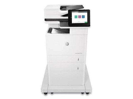 HP LaserJet Enterprise MFP M635fht Prntr
