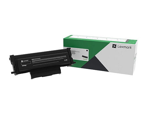 Lexmark  Black Extra High Yield  Toner Cartridge for B2236dw/MB2236adw