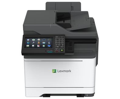 Lexmark CX625ade Colour Laser Multifunction Printer