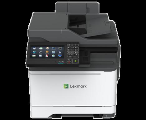 Lexmark CX625ade Colour Laser Multifunction Printer