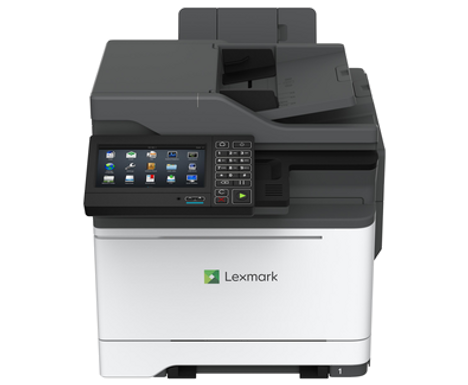 Lexmark CX625adhe Colour Laser Multifunction Printer