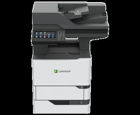 Lexmark MX722adhe Mono Laser Multifunction Printer