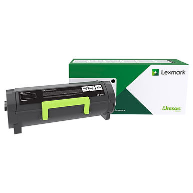 Lexmark Return Program Toner Cartridge for MS331/MS431/MX331/MX431