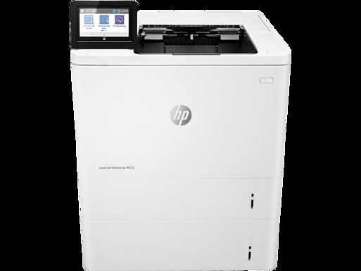 HP LaserJet Enterprise M612x Printer