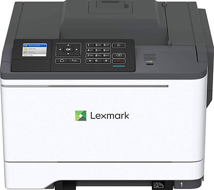 Lexmark CS521dn Colour Laser Printer