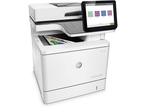 HP Color LaserJet Enterprise  MFP M578z Printer