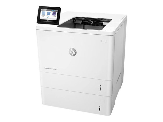 HP LaserJet Enterprise M611x Printer