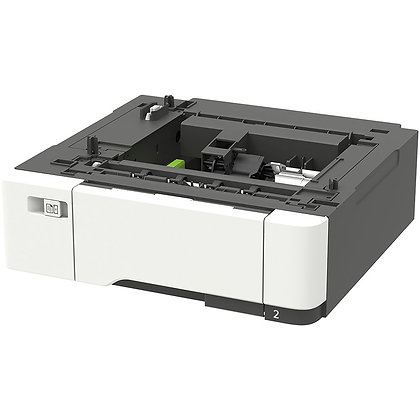 650-Sheet Duo Optional Paper Tray for Lexmark Mid-Size Colour Printer and MFP