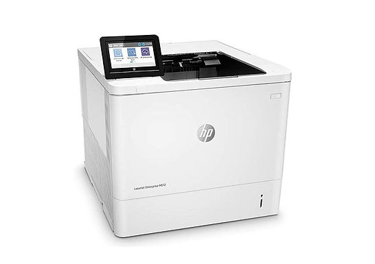 HP LaserJet Enterprise M612dn Printer
