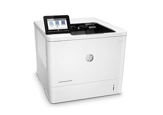 HP LaserJet Enterprise M612dn Printer