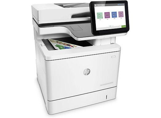 HP Color LaserJet Enterprise MFP M578dn Printer