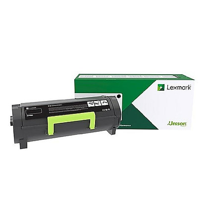 Lexmark B231000 Black Return Program Toner Cartridge