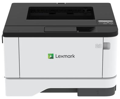 Lexmark B3442dw Mono Laser Printer