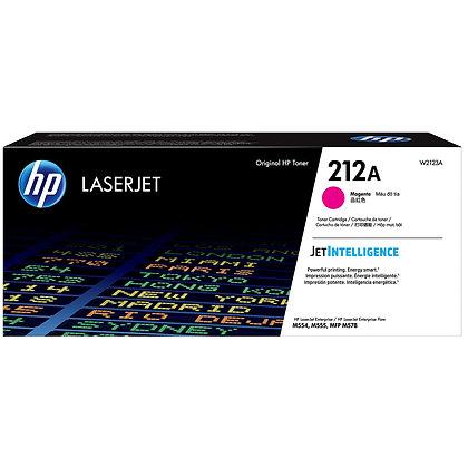 HP 212A  Magenta LaserJet Toner Cartridge