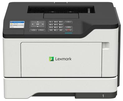 Lexmark MS521dn Mono Laser Printer