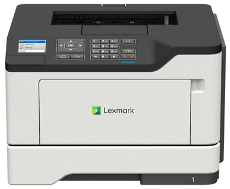 Lexmark MS621dn Mono Laser Printer