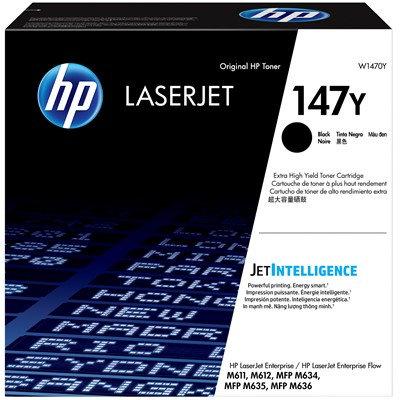 HP 147Y Black LaserJet Toner Cartridg