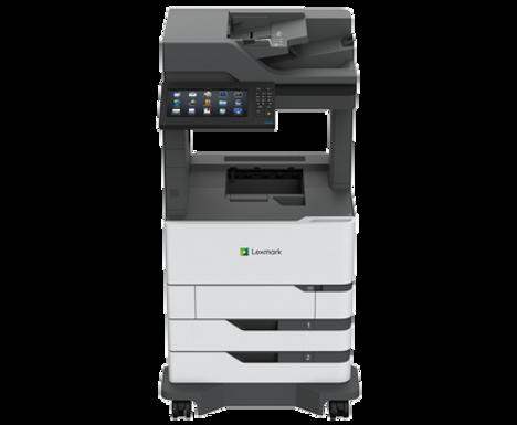 Lexmark MX826ade Mono Laser Multifunction Printer
