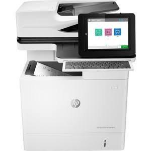 HP LaserJet Enterprise Flow MFP M634h Printer