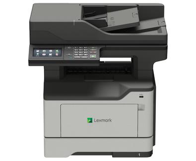 Lexmark MX622adhe Mono Laser Multifunction Printer