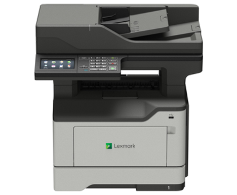 Lexmark MX521de Mono Laser Multifunction Printer