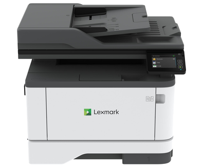 Lexmark MX331adn Mono Laser Multifunction Printer