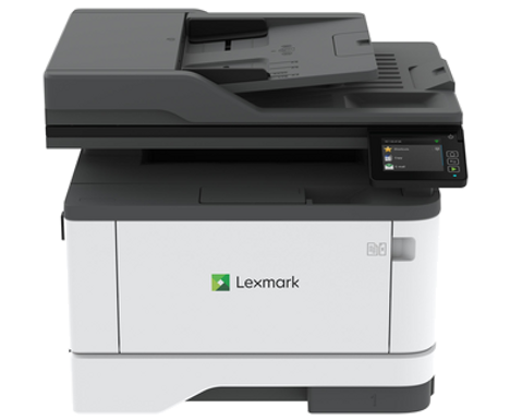 Lexmark MX431adw MFP Mono Laser Multifunction Printer