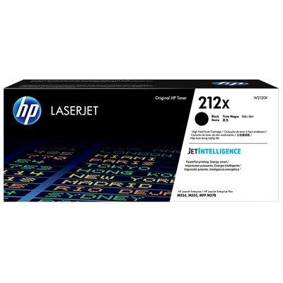 HP 212X  HY Black LaserJet Toner Cartridge