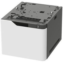 2100-Sheet Tray for Lexmark MX82X models