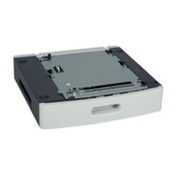 550-Sheet Tray for Lexmark MX82X models