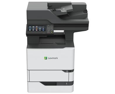Lexmark MX721ade Mono Laser Multifunction Printer