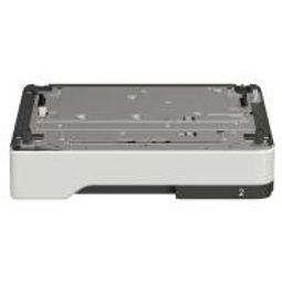 250-Sheet Tray for mid-sized Lexmark Printers and MFP's