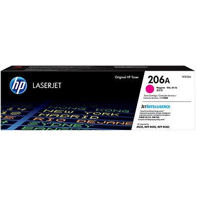 HP 206A Magenta LaserJet Toner Cartridge