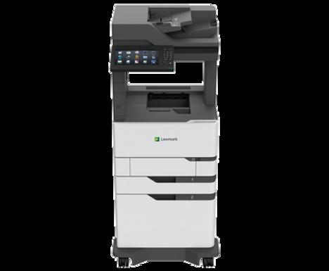 Lexmark MX822adxe Mono Laser Multifunction Printer