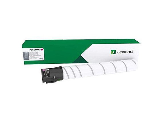 LEXMARK CS921/CX92X HY MAGENTA TONER (34,000 PG. YIELD)