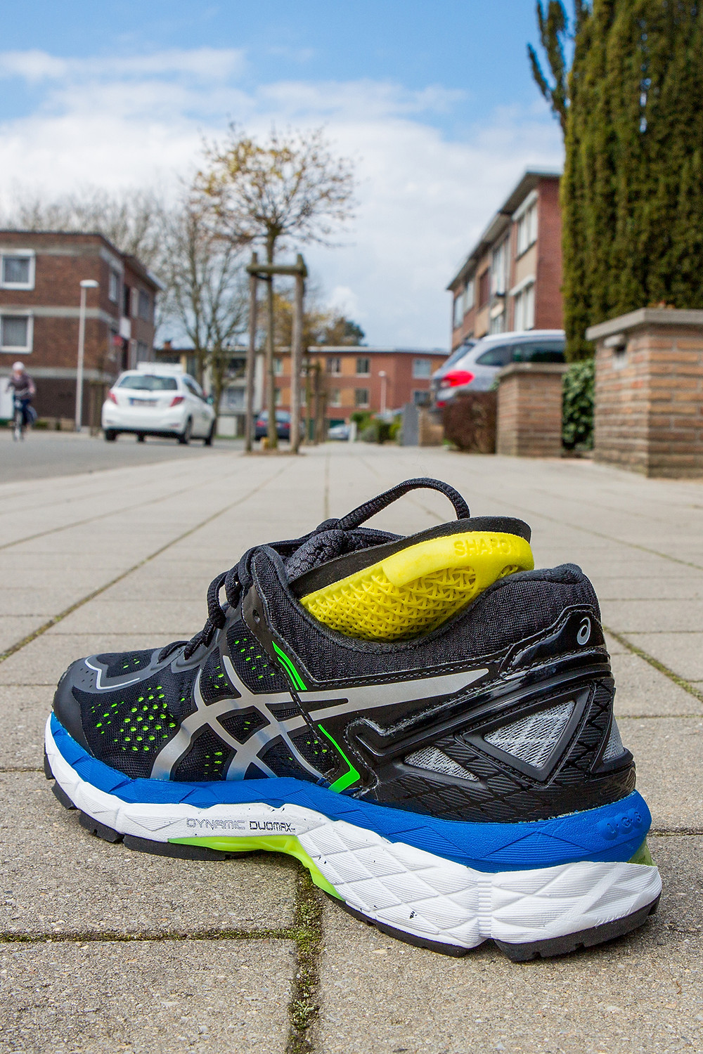 Orthotics for shoes