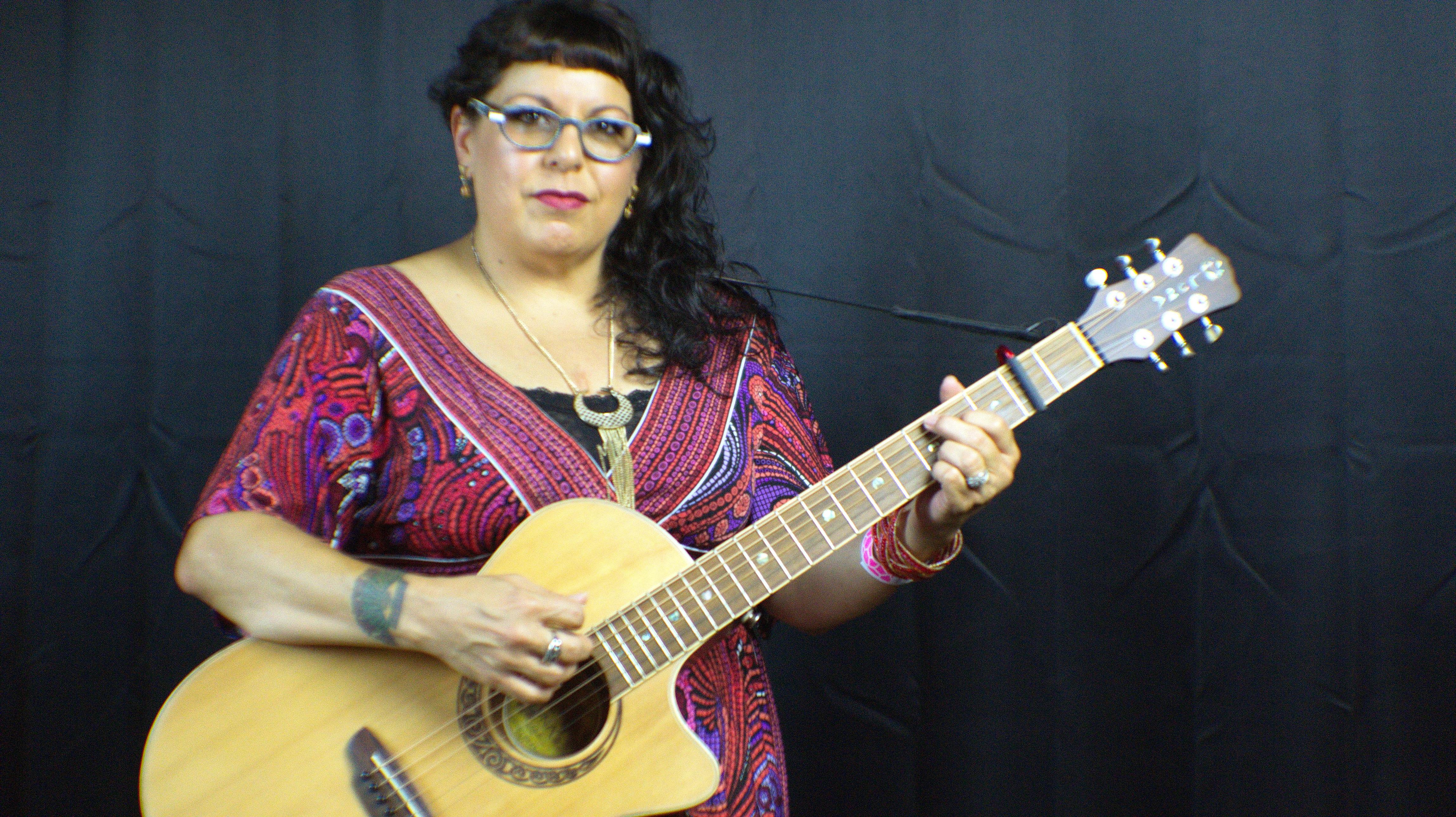 Individual Guitar Lessons  - Beginning