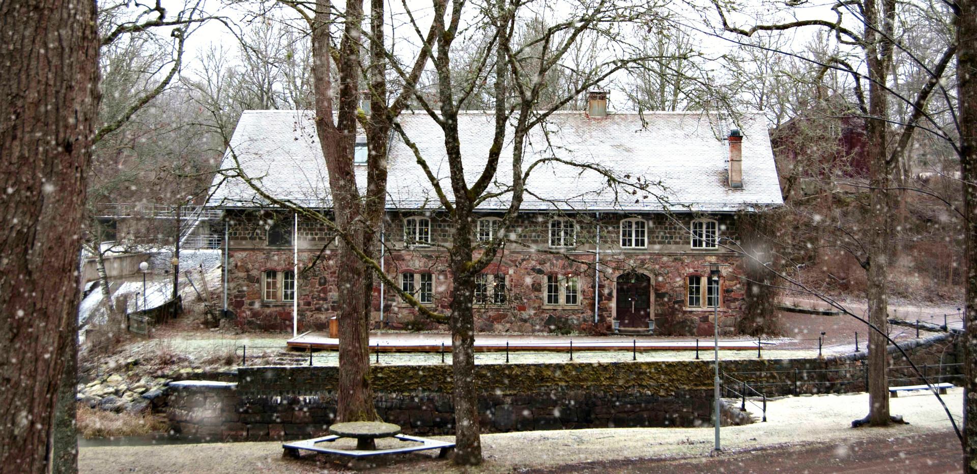 Kungskvarnen hotell och restaurang