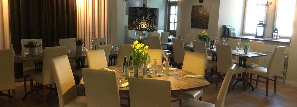 Boka bord i Kungskvarnen