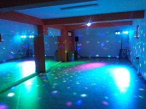 Plesni klub Lambada