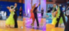 sportski ples u splitu