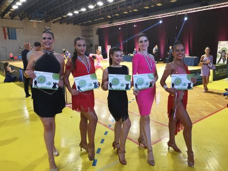 Plesni turnir - Split 2021