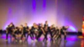 ples za djecu - zumba kids