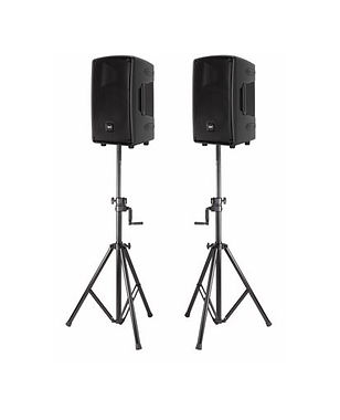 1. RCF LIVE SOUND HD 10-A MK4 ACTIVE SPE