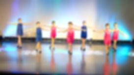 ples za djecu - latin